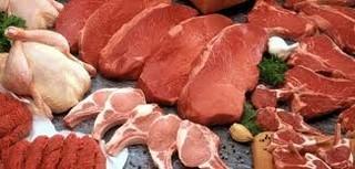 مواد پروتئینی