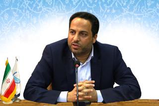 مدیرعامل شرکت آب و فاضلاب استان اصفهان