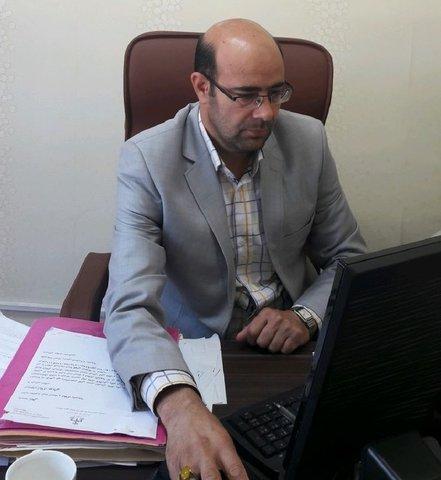 مهندس سید رضا صفائی