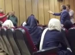 مدرسه غرب تهران