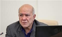 مدیر عامل شرکت توزیع برق استان یزد