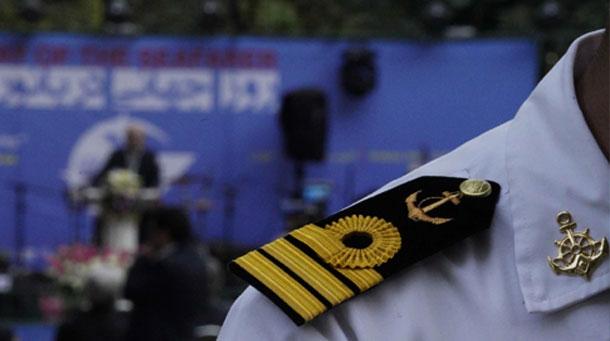 دو کاپیتان فعال بندر شهید رجایی در فهرست دریانوردان نمونه کشوری سال 97
