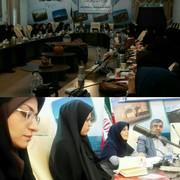 کارگاه آموزشی طرح توان افزایی بانوان سیستان وبلوچستان آغاز شد