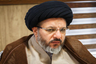 حجتالاسلام والمسلمین سیدشهابالدین حسینی
