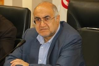 محمدجوادفدایی سرپرست استانداری کرمان