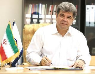 مدیر عامل شرکت آب و برق و تأسیسات قشم