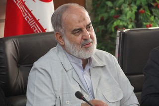 سید محمود نوابی معاون وزیر صنعت، معدن و تجارت