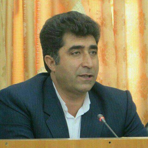 مراد جلیلیان - مدیرکل کتابخانه های عمومی استان ایلام