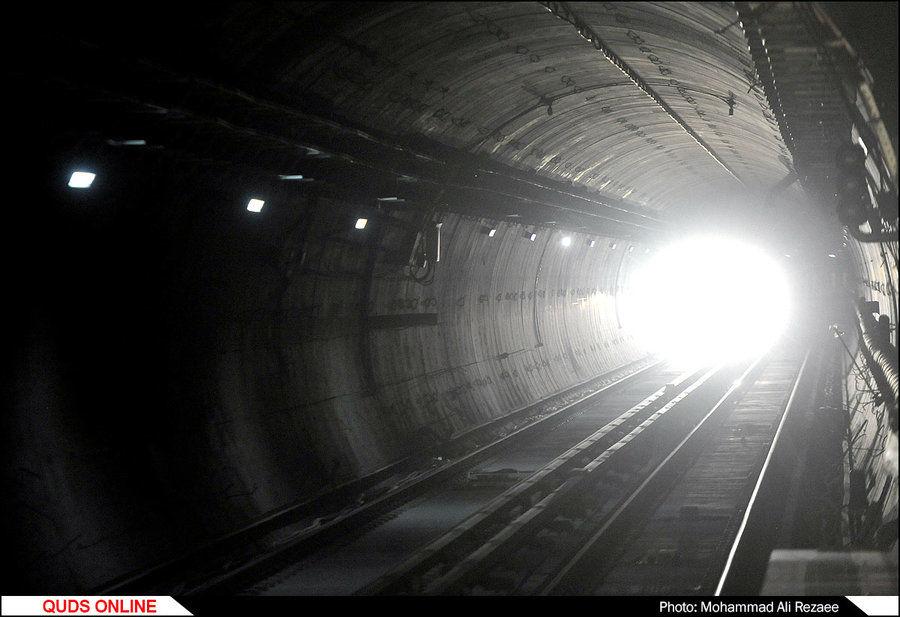 مترو اهواز