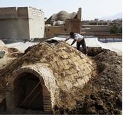 مرمت ۱۷۵ بنای تاریخی استان مرکزی در دولت تدبیر و امید