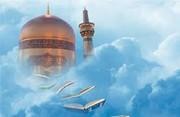 جشنواره کتابخوانی رضوی، مصداق بارز کار فرهنگی اثربخش است