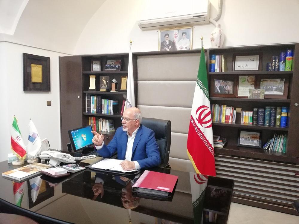 رئیس خانه صنعت، معدن و تجارت استان یزد: