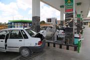 افرایش ۷درصدی مصرف  CNG در خراسان شمالی