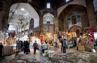 بازار قدیمی