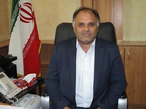 مدیر کل راه و شهرسازی استان