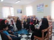 برگزاری طرح اوقات فراغت در ۱۶ کتابخانه شهرستان یزد