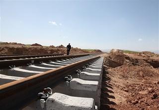 ریلهای راه آهن