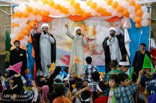 جشنواره قرآنی نسیم بهشت