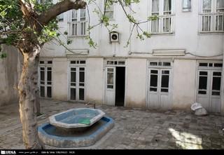 خانه رهبری در مشهد