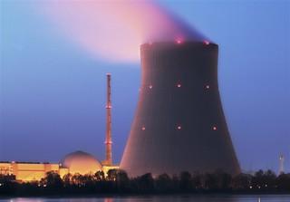 برق هسته ای