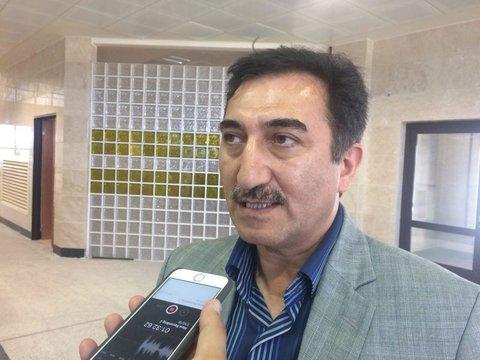 مدیرکل راه آذربایجان غربی