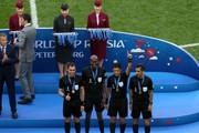 علیرضا فغانی در جام جهانی چقدر دستمزد گرفت؟