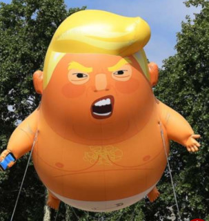 بچه ترامپ - کراپشده