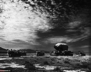آزمایش بمب اتم
