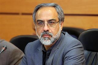 عضو کمیسیون امنیت ملی و سیاست خارجی مجلس