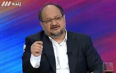 محمد شریعتمداری