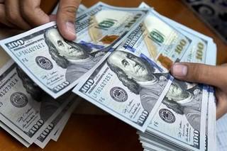 دلارهای تقلبی