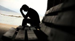 افسردگی نیهیلیسم