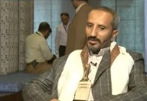 محمد القبلی