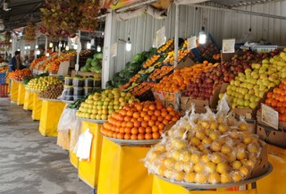 نرخ میوه