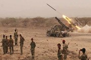 فیلم| حمله نیروهای یمن به سه مقر ارتش عربستان در نجران