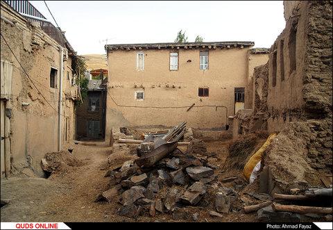 روستای گردشگری مغان خراسان رضوی- گزارش تصویری