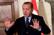 اردوغان از ترس ترور، با موشک به مسجد رفت!