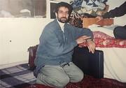 سکانس شهادت شهید صارمی خبرنگار ایران در افغانستان + فیلم