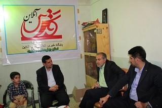 رئیس شورای هماهنگی تبلیغات اسلامی