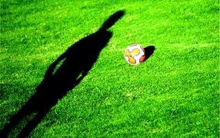 حاشیه فوتبال