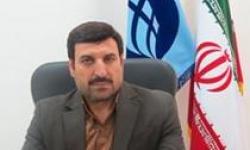 مدیرعامل زیرساخت استان ایلام - رضا حسن بیگی