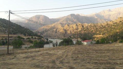 بخش بازفت شهرستان کوهرنگ