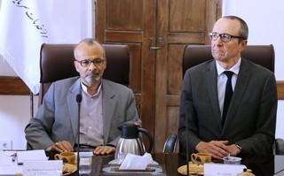 سفیر اتریش در ایران: