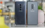 احتمال وجود دوربین ۳ گانه در سامسونگ +Galaxy S۱۰
