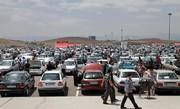 افزایش ۲میلیون تومانی قیمت خودروهای داخلی در بازار
