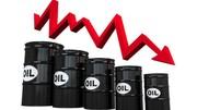 کاهش قیمت نفت با نگرانی از افت تقاضا