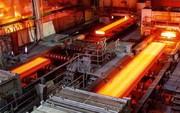 فولاد بیش از ۸۸ درصد افزایش قیمت را رقم زد