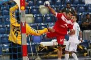 تیم ملی هندبال ایران مالزی را تحقیر کرد