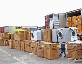 ماشین ظرفشویی قاچاق