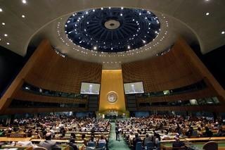 فیلم| پاسخ کوبنده سفیر کوبا به نماینده رژیم صهیونیستی در سازمان ملل